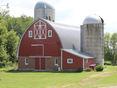 St. Cloud Agriculture